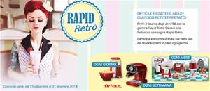 Rapid-retro