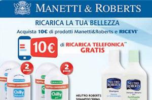 Manetti-roberts