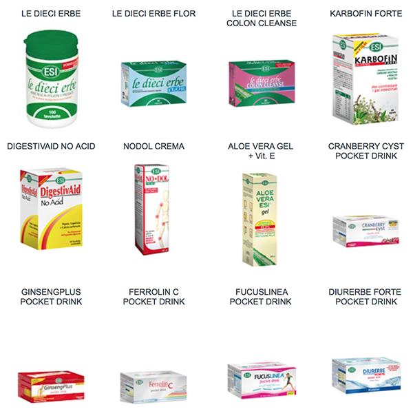 campioni omaggio prodotti ecobio