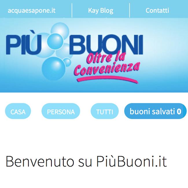 Coupon sconti supermercati for Buoni coupon