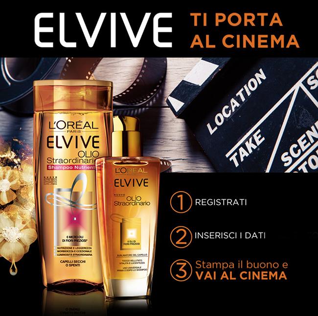 Elvive ti porta al cinema gratis - Sky ti porta al cinema ...