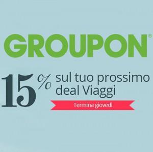 codice-sconto-Groupon-sui-deal-viaggi