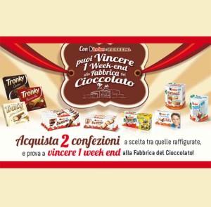 Kinder-Ferrero